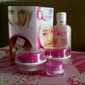 Qweena Skin Care Original Paket Normal